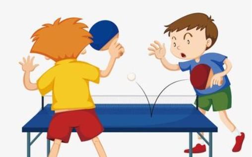 乒乓球协会规章制度